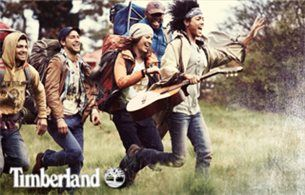 Timberland Discount