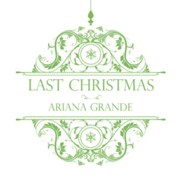 christmas playlist ariana grande kisses kiss