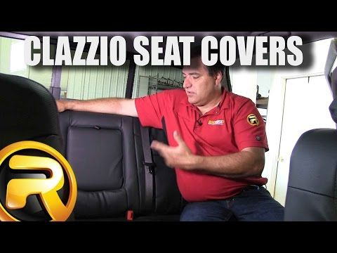(423) Top 10 Best Car Seat Covers in 2016 2017 - YouTube