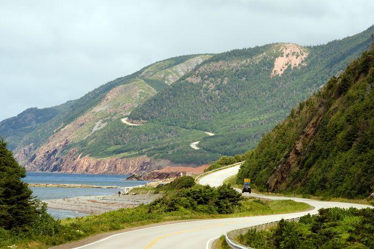 Un des meilleurs road trips en Nouvelle-Écosse au Canada