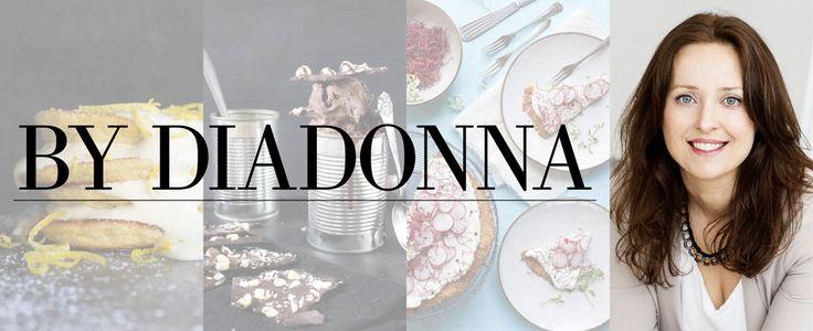 Diadonna - matblogg
