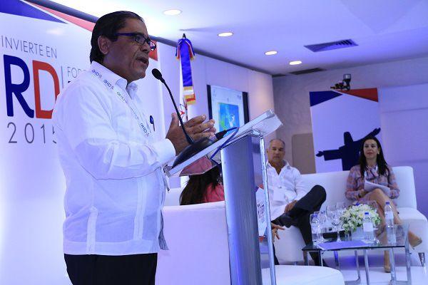 Director Aeroportuario resalta altos estándares brinda el Aeropuerto Internacional Gregorio Luperón