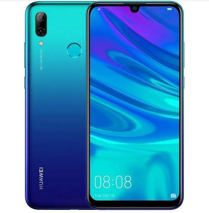 Huawei P Smart 2019 Review Specifications Price Huawei Smartphone Features Smartphone