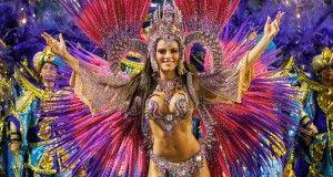 programme carnaval de rio 2016