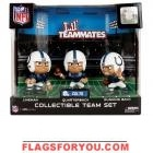 Indianapolis Colts Lil' Teammates Collectible Team Set