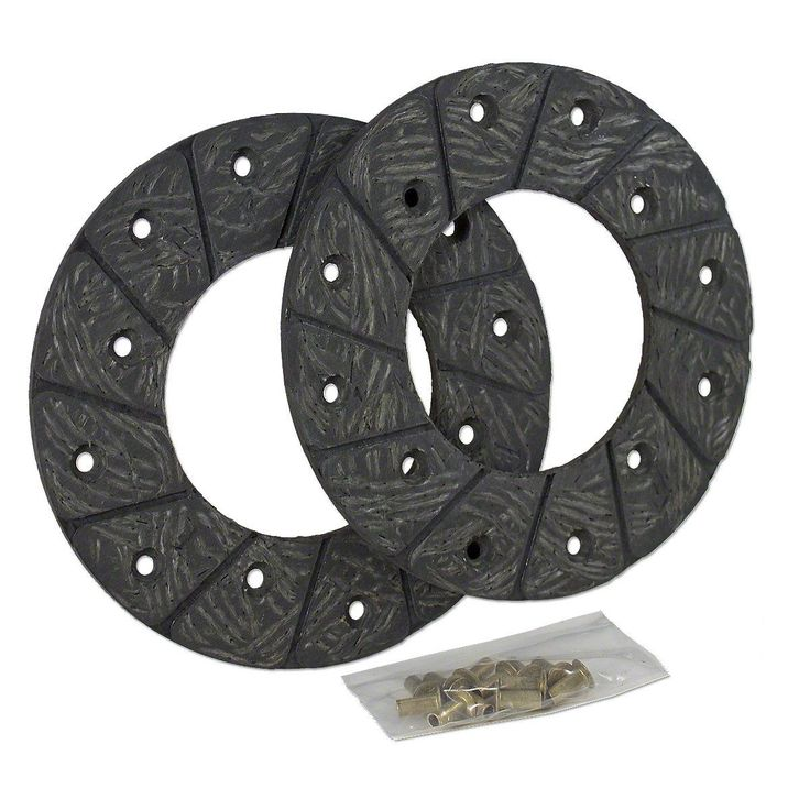 Masu's Brake linings are superior quality blocks with safe stopping power. They are well suited for long journeys and general cargo applications. They have excellent heat stability and is gentle to the mating surface. Have consistent performance over wide range of duty cycles. http://www.masubrakes.com/about.php