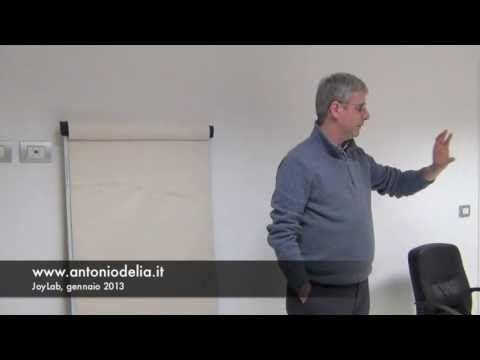 L'Albero della conoscenza del Bene e del male by JoyLab - YouTube