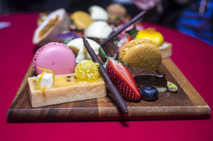 Dessert is served. #hotelurban #brisbane