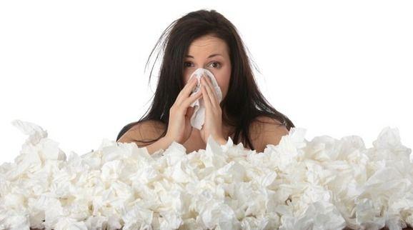 Il raffreddore? Colpa del latte (e altro…),non dei virus!