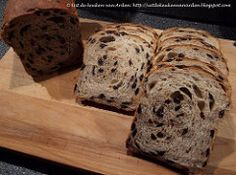 Krentenbrood / Dutch Currant Bread *scroll down for english version