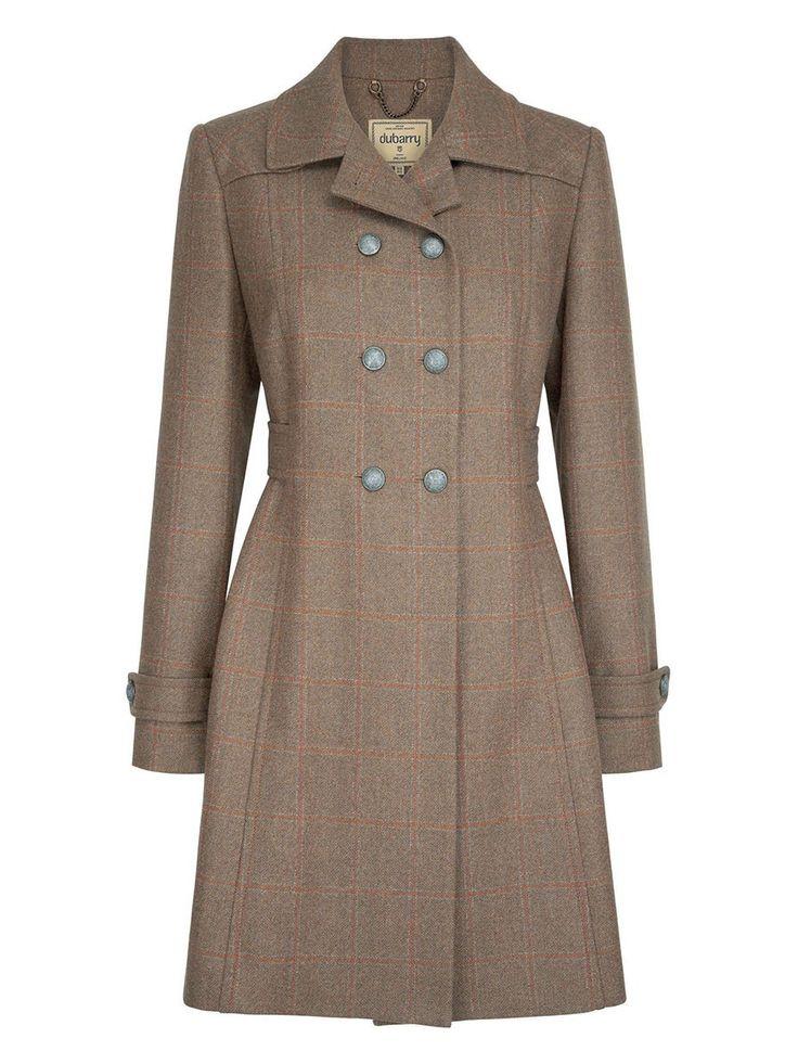 Hawthorn Tweed Coathttp://www.dubarryboots.com/shop-by-product/womens-clothing/winter-coats/hawthorn-tweed-coat 449 фунтов