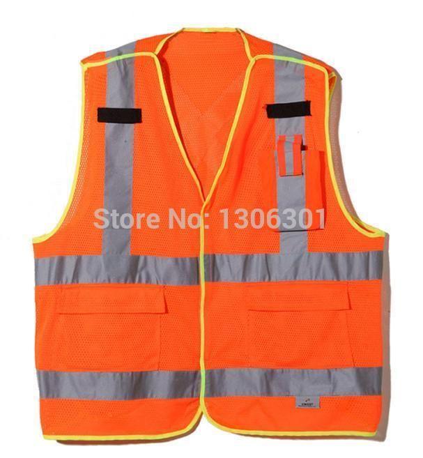 $1250.00 (Buy here: https://alitems.com/g/1e8d114494ebda23ff8b16525dc3e8/?i=5&ulp=https%3A%2F%2Fwww.aliexpress.com%2Fitem%2FReflective-safety-vest-Reflective-road-sanitation-work-clothes-warning-vest%2F2038241768.html ) Reflective safety vest/ Reflective road  sanitation work clothes/warning vest for just $1250.00