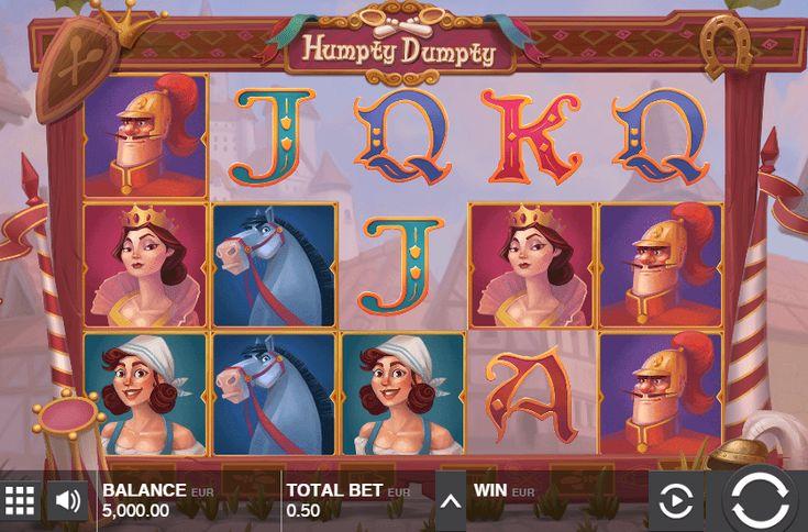 Humpty Dumpty - http://www.777free-slots.com/humpty-dumpty-free-online-slot/