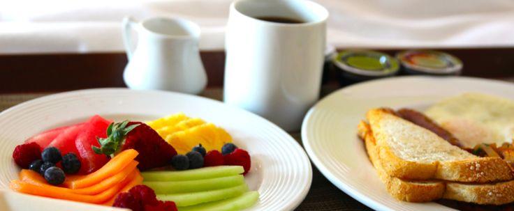 7 Lebensmittel, die du zum Frühstück essen solltest, um abzunehmen