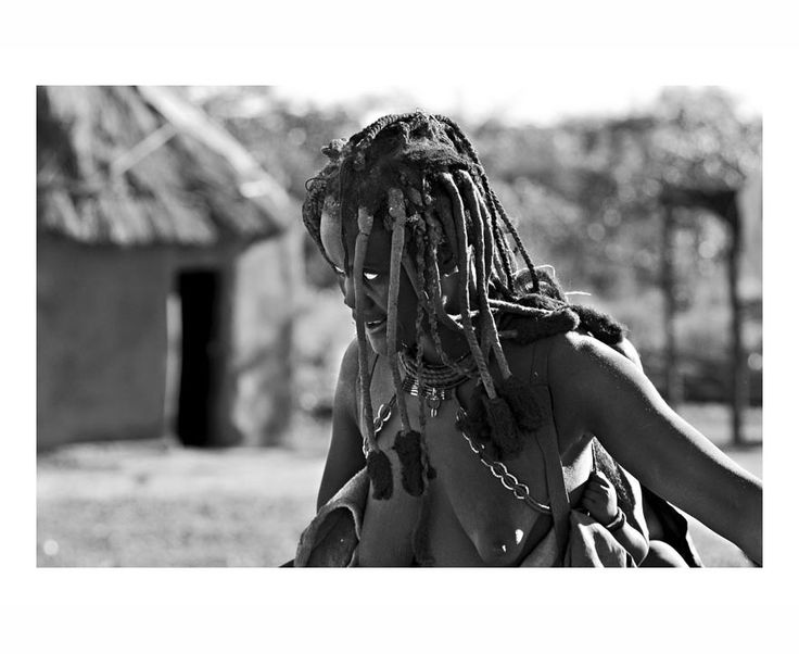 "Culturas | South Wind Pictures Himba: ""Magic"", Namibia 2012"