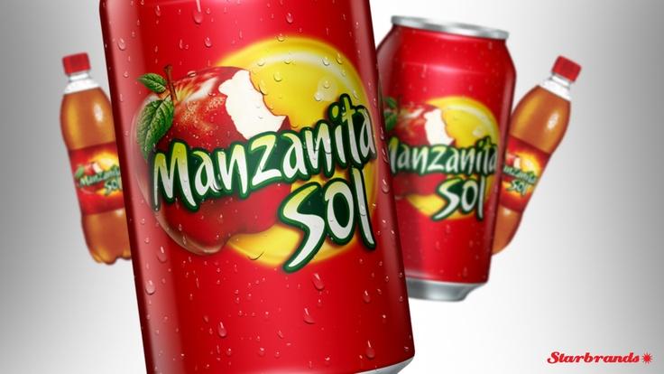 Rediseño Manzanita Sol I Pepsico I 2010