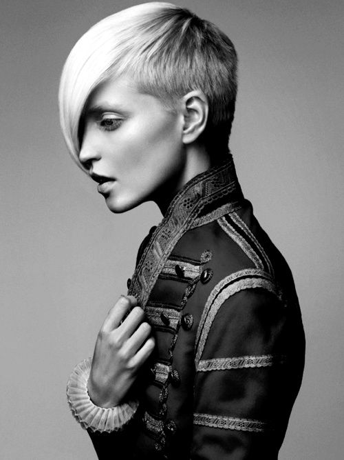 1000+ images about Fashion: Unisex Short Hair Styles on Pinterest | Men hair, Men's haircuts and ...