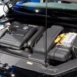 2013 Volkswagen Jetta Hybrid engines