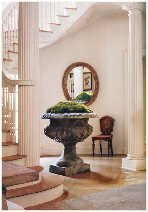 Foyer Interior Urn : Best mcalpine tankersley ferrier booth images on
