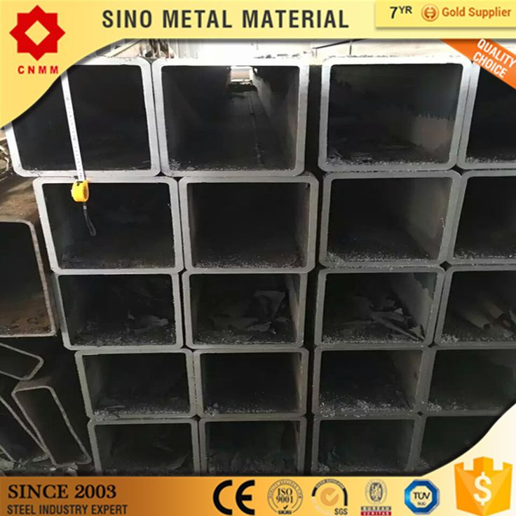 gb/t6728 square and rectangular hollow section/steel asian
