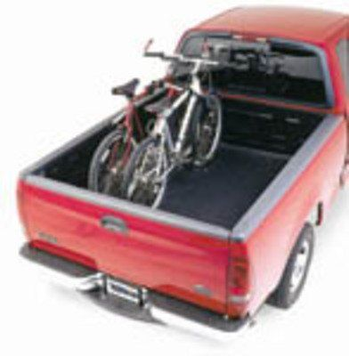 Bicycle Car Racks - Top Line UG25002 UniGrip Truck Bed Bike Rack for 2 Bike Carrier *** Want to know more, click on the image.