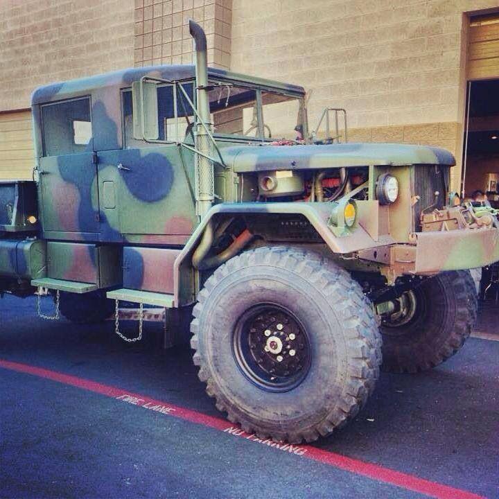 # Military Truck 5ton
