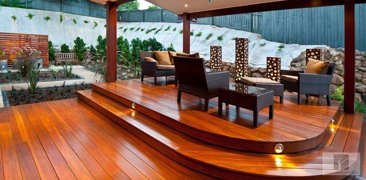 Landscape Design Brisbane: Featured Design Projects Fig Tree Pocket