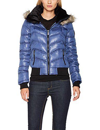 D5112u44250c taille Sublevel Bleu Blue 40 M middle Blouson 19300 Fabricant Femme ZFdCU