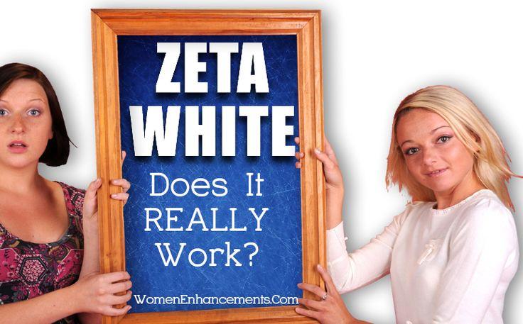 Does Zeta White Work To Lighten Skin Naturally - An Unbiased Analysis - http://womenenhancements.com/skincare/does-zeta-white-work-lighten-skin/