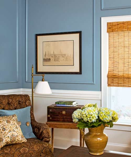 122 best Molding, Trim & Wainscoting images on Pinterest ...