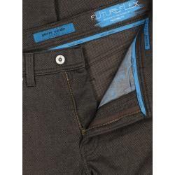 5-Pocket-Hose, Lyon von Pierre Cardin in Braun für Herren Pierre Cardin