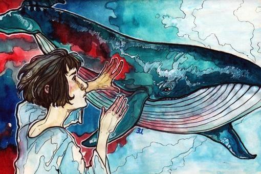 Песнь кита