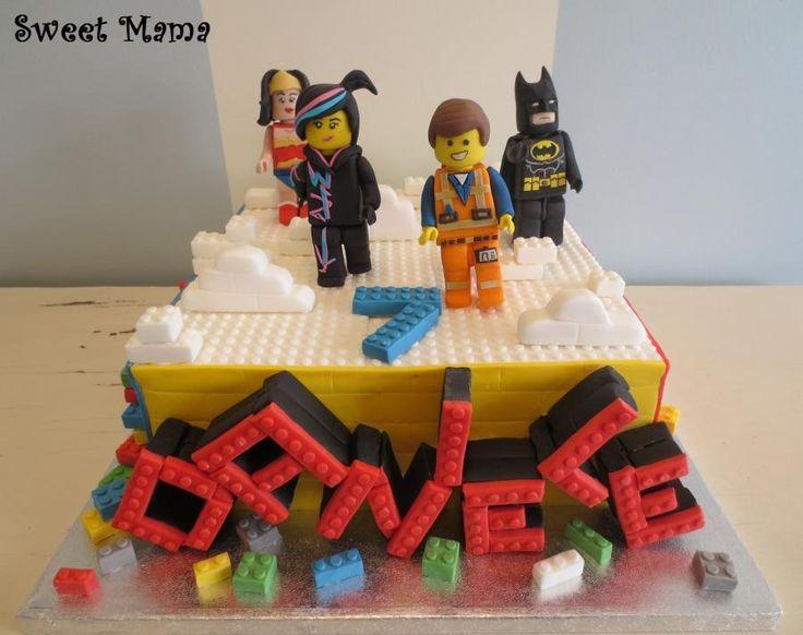 Pin Lego Publix Where Legos Are My Pleasure Cake On Pinterest