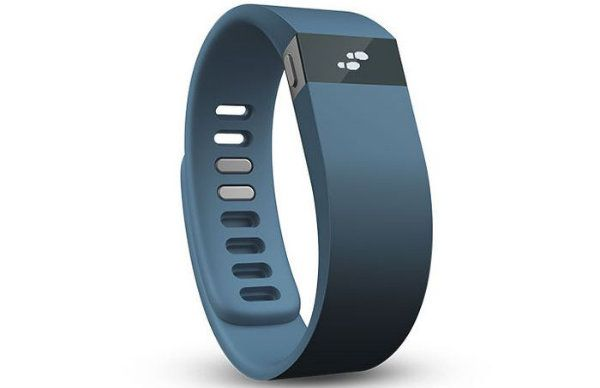 Fitbit Force Wireless Activity Tracker: For tracking steps (with OLED and altimeter functions) – releases early 2014 Price: $169.95