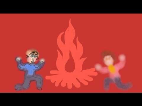 TV3 - Una mà de contes - Colors - YouTube