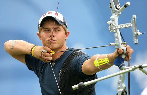 Brady Ellison - Amazing young Olympic archer
