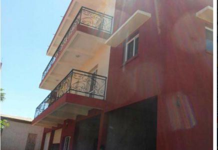 Location appartements T3 neufs à Itaosy Antananarivo | Agence immobilière à Tananarive