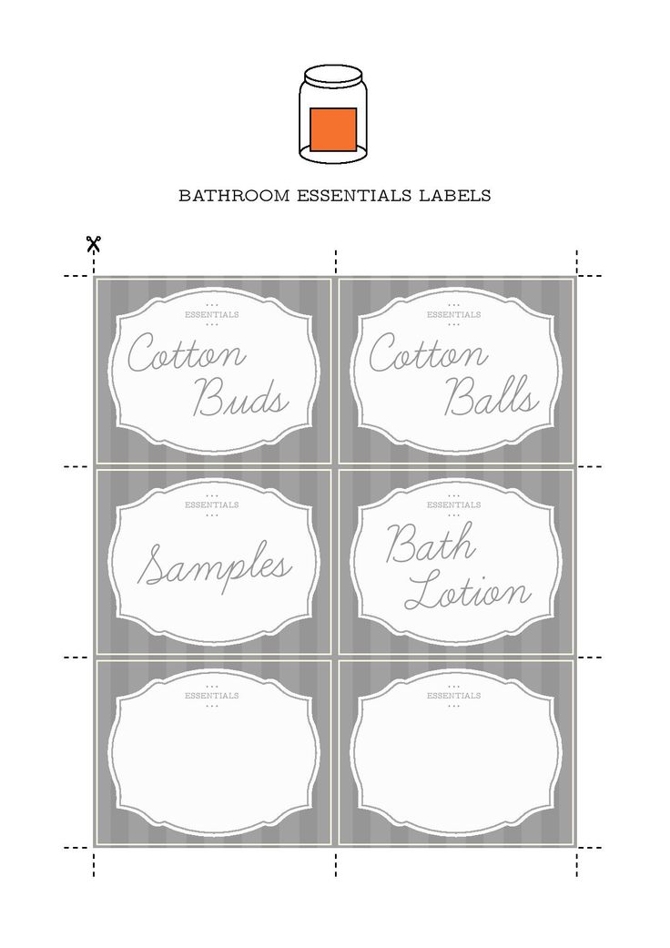 28 best Label ideas images on Pinterest | Jam label, Packaging and ...