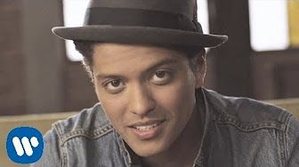 #MissyAdventures / #ForMyDaughter / Bruno Mars - Just The Way You Are [OFFICIAL VIDEO] - YouTube / Love, Mom