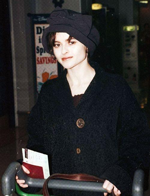 1000+ images about HBC... Helena Bonham Carter Jewish