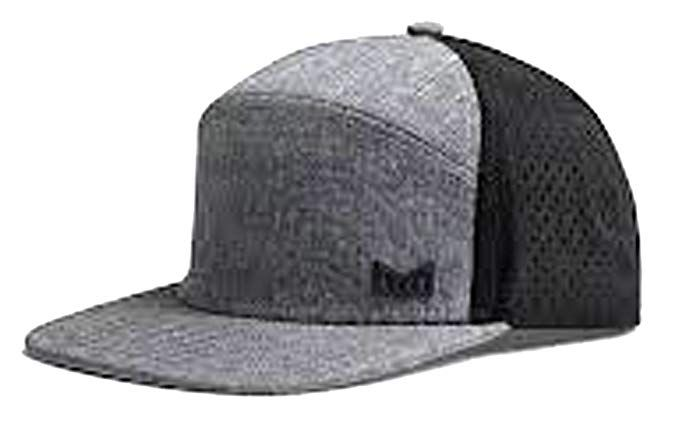 e603225ab83 Melin Trenches Snapback Hat - (Grey) Review | Hats and Caps | Hats ...