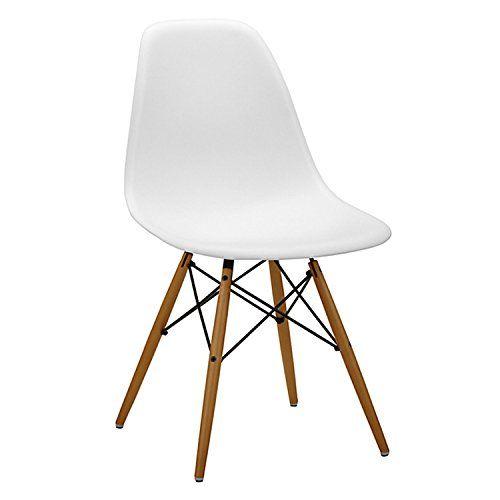 M s de 1000 ideas sobre sillas blancas en pinterest - Mesa y sillas blancas ...