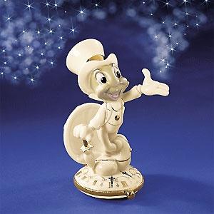 Pinocchio - Jiminy Cricket - Lenox - Classics Lenox - World-Wide-Art.com - $76.00