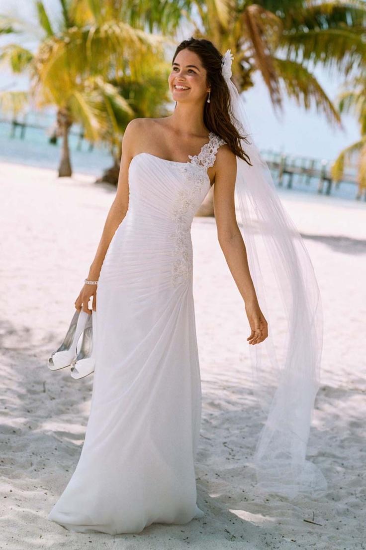 52 best David\'s Bridal Wedding Gowns images on Pinterest   Wedding ...