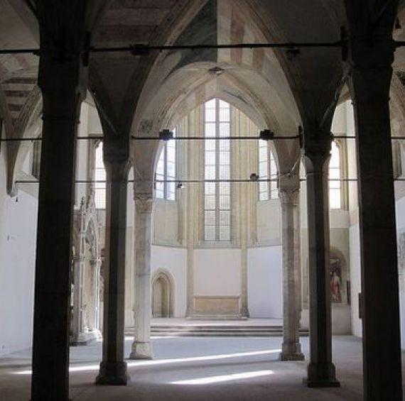 Chiesa di Donnaregina Vecchia