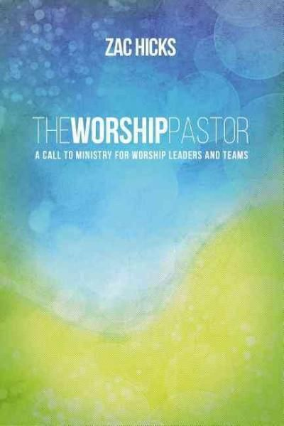 Modern worship leaders are restless. They have inherited a model of leadership that equates leading