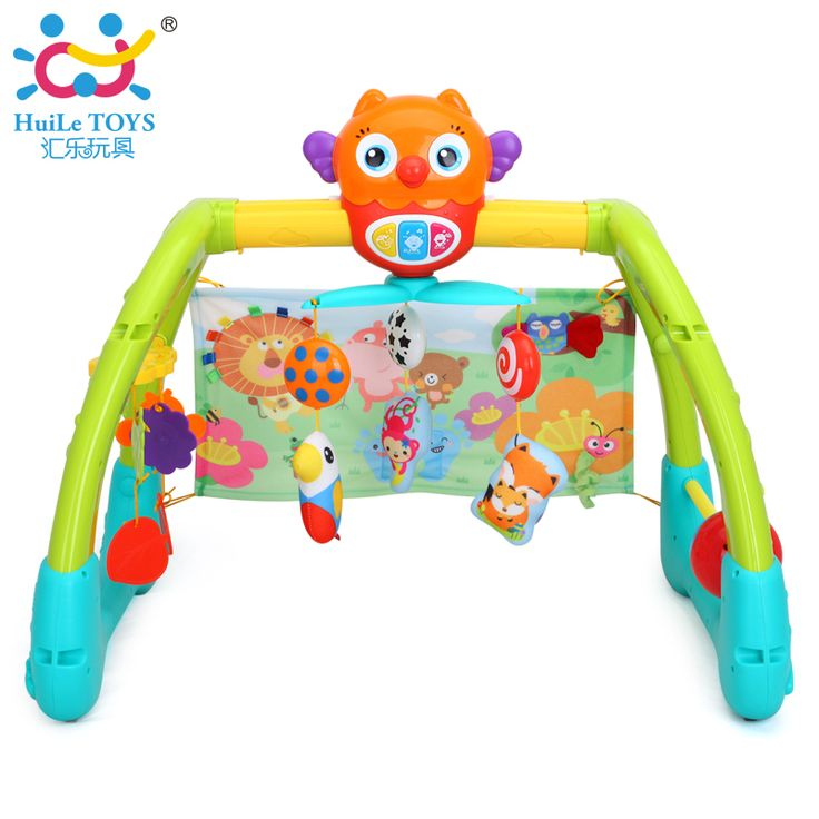 117 best baby toys images on pinterest baby play baby toys and 2016 new arrival baby toys infant music fitness frame fitness with rattles newborn baby music standing childhood publicscrutiny Images