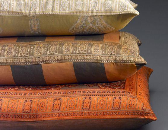 Textiles & Trims - MP Interiors | Naples FL Interior Design