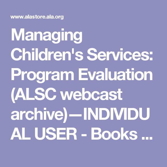 Handbook of Program Evaluation for Social Work and Health - program evaluation