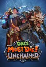 """MMOTPS (3. şahıs nişancı) türünde başarılı oyunlardan biri olan Orc Must Die! oyunun yeni versiyonu """"Orcs Must Dİe! Unchained"""" ile bol aksiyon dolu savaşlar sizleri bekliyor. Robot Entertainment tarafından geliştirilen oyun, Gameforge tarafından Türkçe dil desteği ile birlikte sunuluyor. İlginç k"""